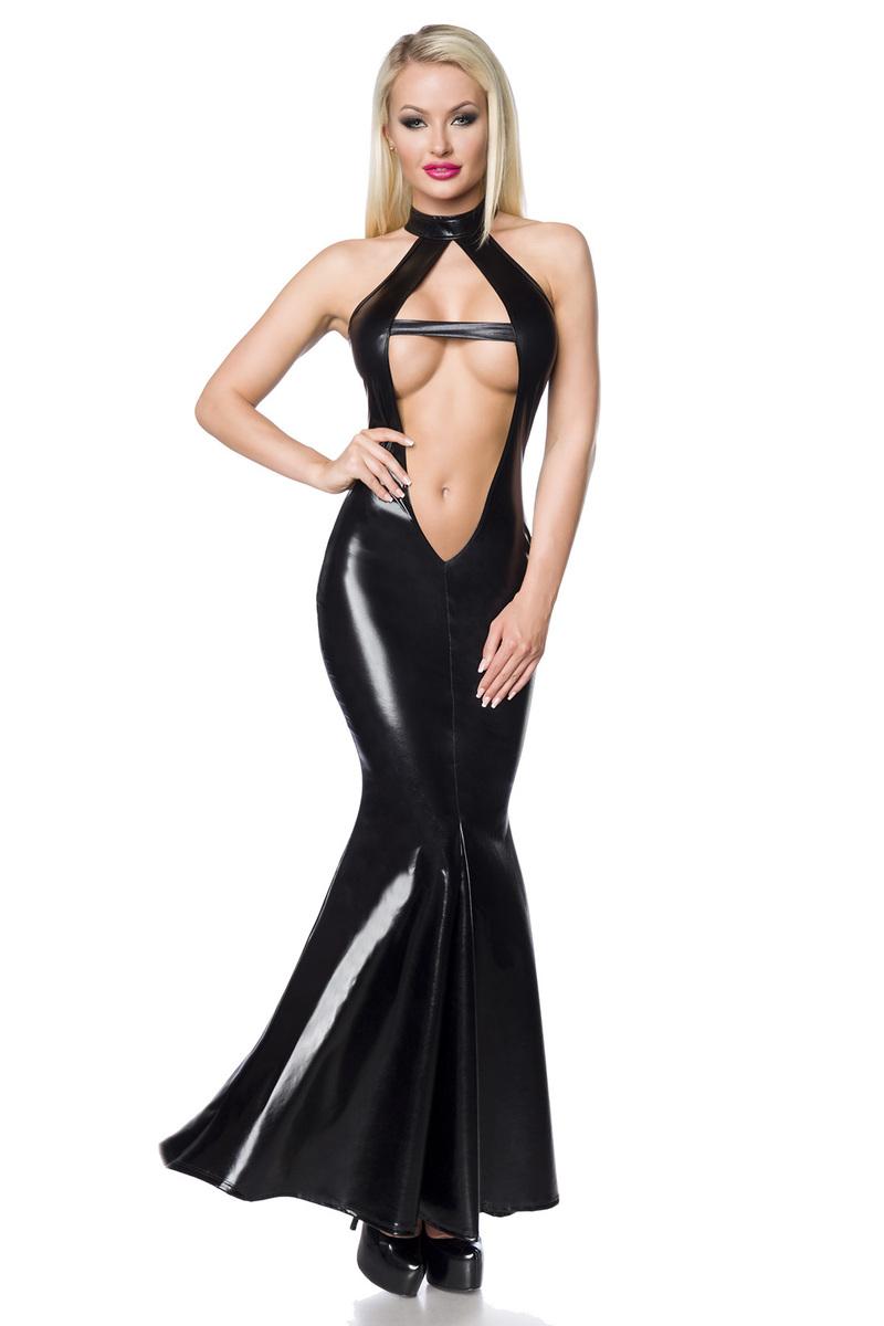 sirena aderente stile Body Wetlook in rxWEBdoQCe