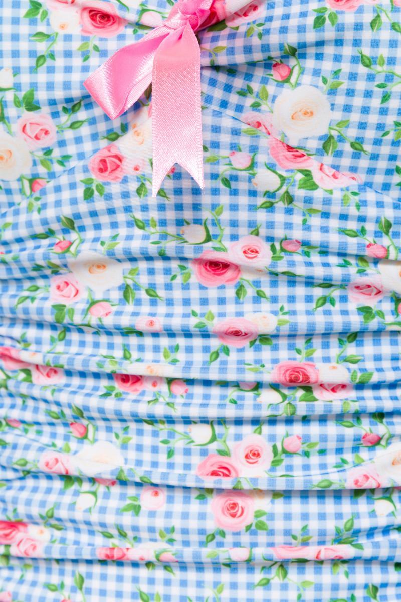 Vintage Badeanzug